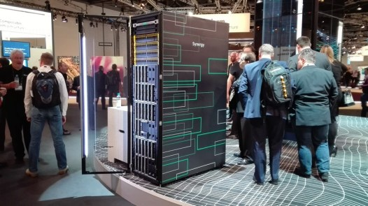 HPE Discover 2015 London 28