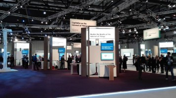 HPE Discover 2015 London 30