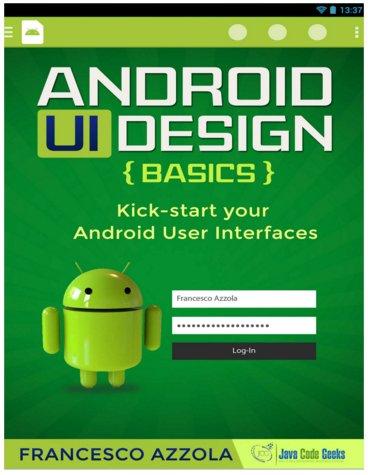android-ui-design