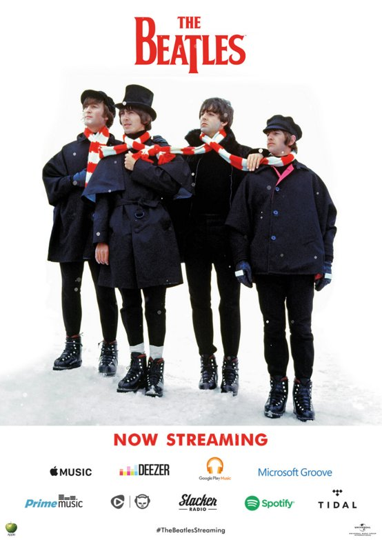 the-beatles-streaming
