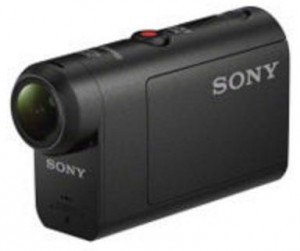 HDR-AS50R Action Cam
