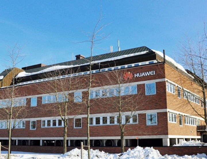 huawei-sweden-research-center