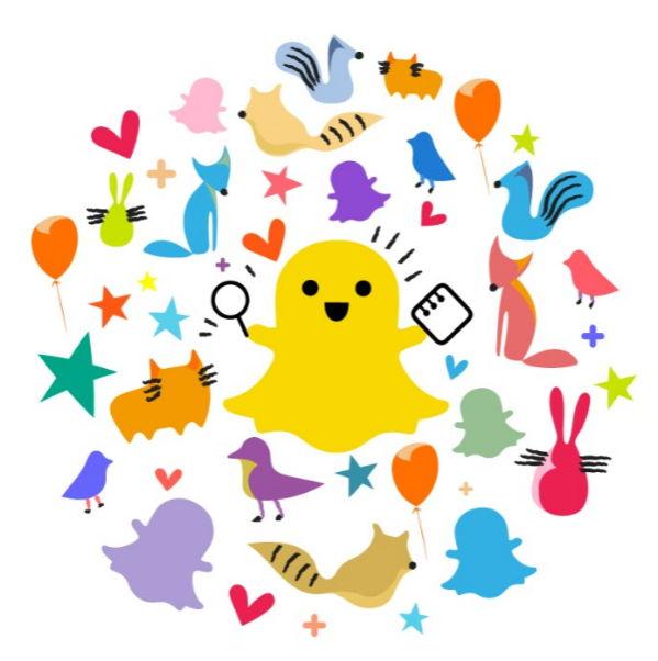 Snapchat ahora permite tener URL personalizada para agregar amigos