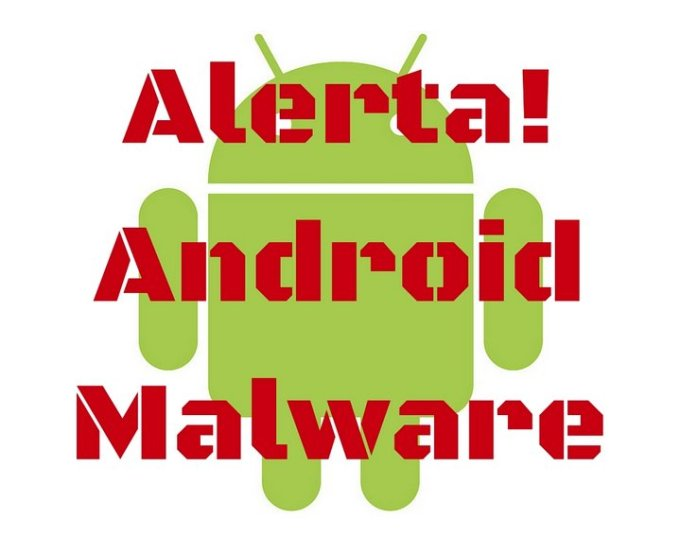 Alerta Android Malware