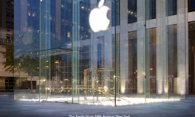 El anuncio del iPhone SE de 4 pulgadas y la nueva iPad de 9.7 pulgadas se haría el 21 de Marzo