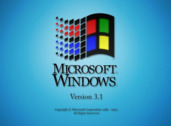 Internet Archive incorpora cientos de aplicaciones y juegos de Windows 3.1 para usar en el navegador