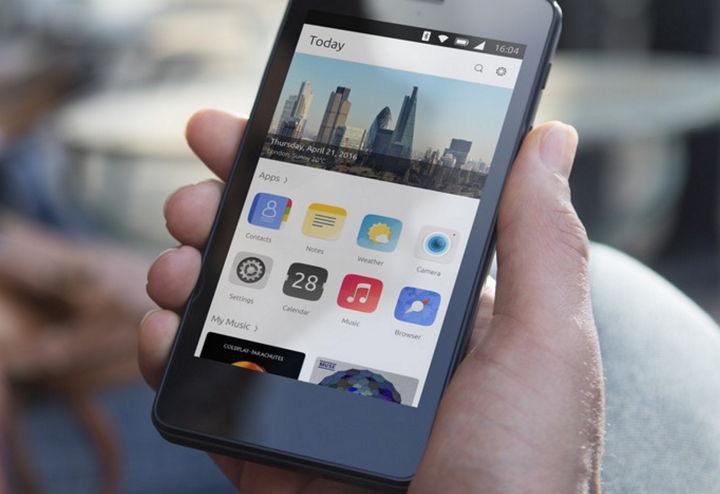 Ubuntu OS Phone pronto se podrá instalar en OnePlus One y Sony Xperia Z1 #MWC2013