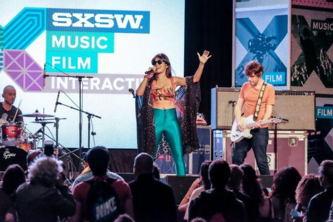 Música - SXSW Festival