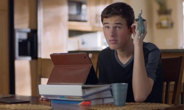 Apple publica dos vídeos por el Mes de Aceptación del Autismo