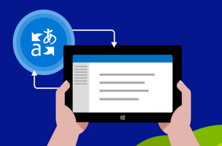 Traductor de Microsoft para Android permite traducir el texto en fotos
