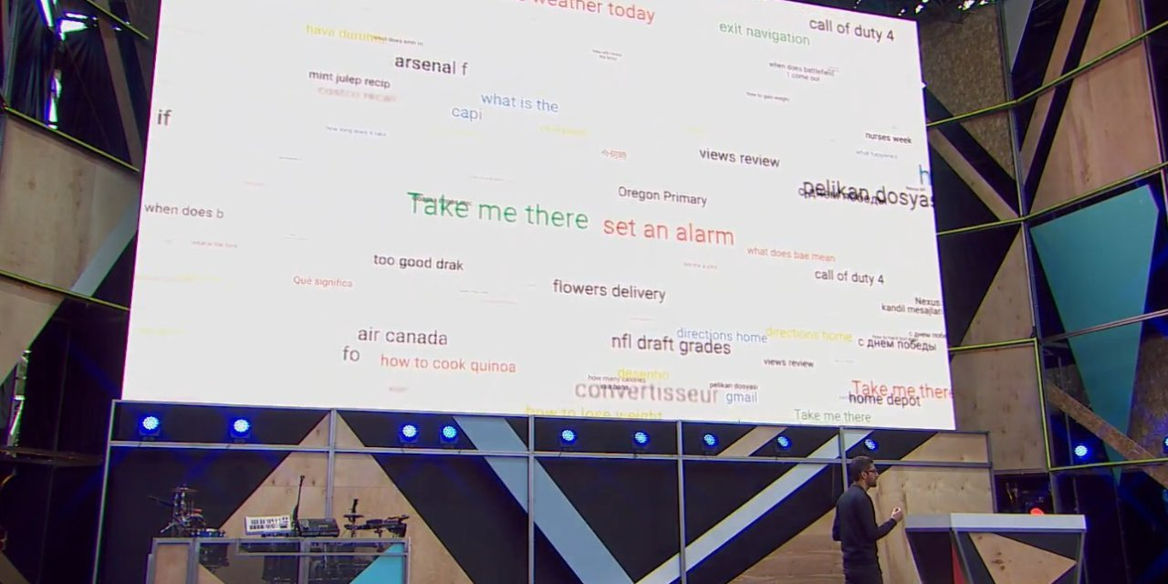 Todo parece indicar que la marca Google Now se encuentra cerca del fin… ¿Google Assistant?