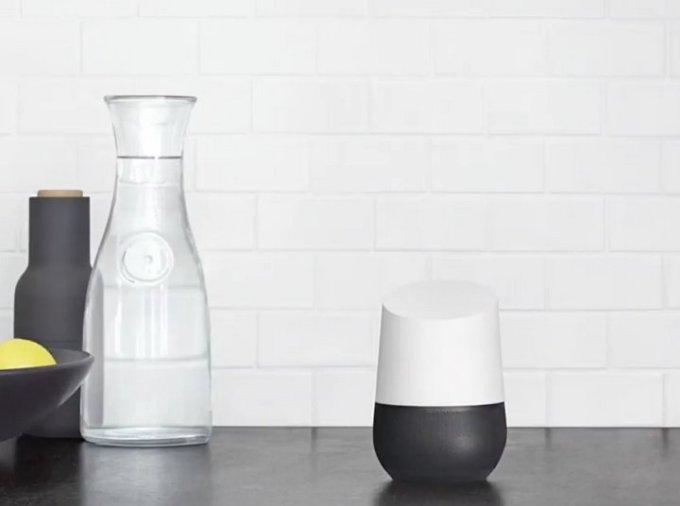 Google Home - Altavoces Inteligentes