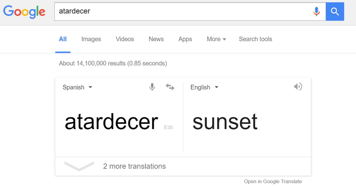 google-translate-atardecer