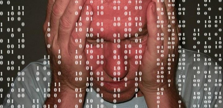Hacker - Malware