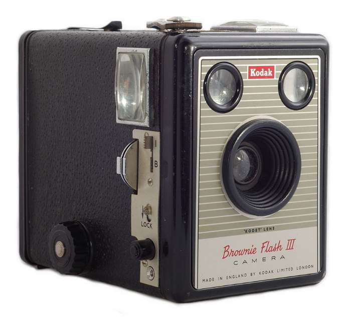 kodak-brownie-camera