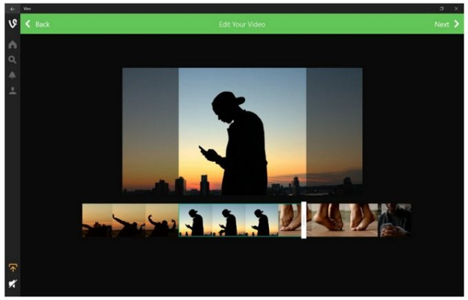 vine-windows-10-create-video