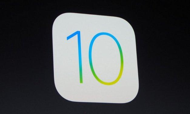 Actualización iOS 10.1.1 soluciona problema en la aplicación de Salud