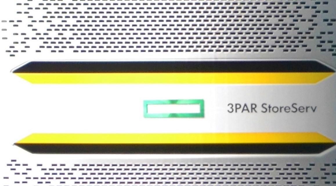 HPE Discover: ¿Se puede simplificar un Data Center? Con HPE 3PAR StoreServ parece que sí