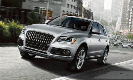 Audi planea una versión eléctrica de su crossover Q5 que sería fabricada en México