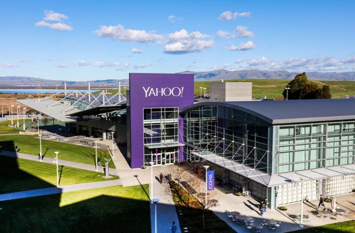 Yahoo Newsroom, la nueva aplicación de noticias de Yahoo!