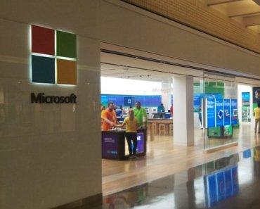 Microsoft Store Dallas