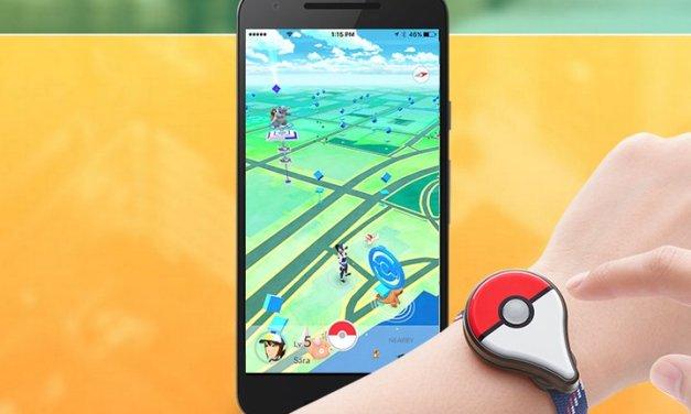 Pokémon Go: Cómo saber cuanto caminaron jugando