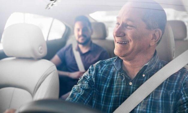 Uber ahora permite cambiar el lugar de recogida… pero…