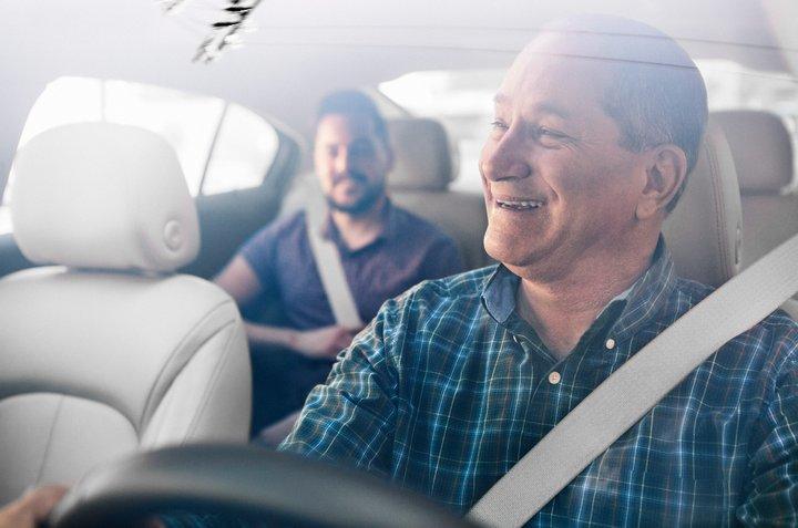Uber llega a los 2.000 millones de viajes