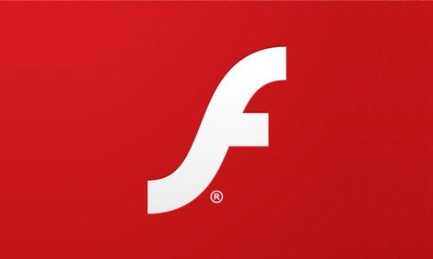Google recuerda que el contenido Flash comenzará a ser bloqueado por Chrome a partir de los próximos días