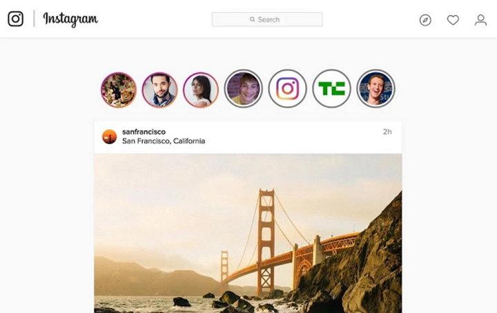 Chrome IG Story permite ver las historias de Instagram en el navegador y descargarlas