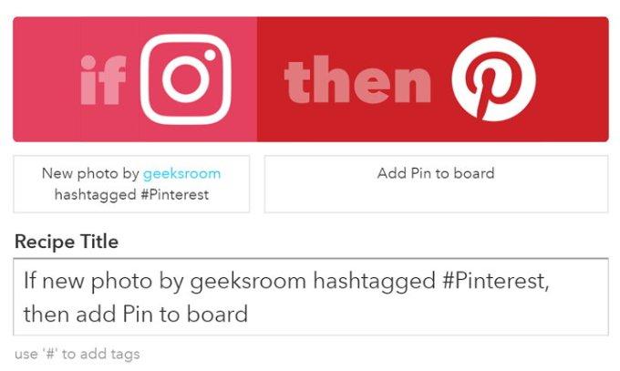 Publicar imágenes de Instagram como fotos nativas en Twitter
