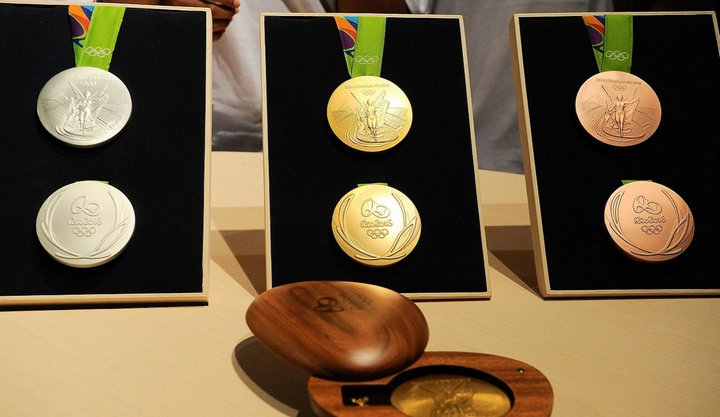 Durante Juegos Olímpicos de Río se produjeron 2.400 millones de interacciones en Facebook e Instagram