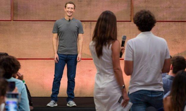 Facebook está desarrollando su propia aplicación de TV