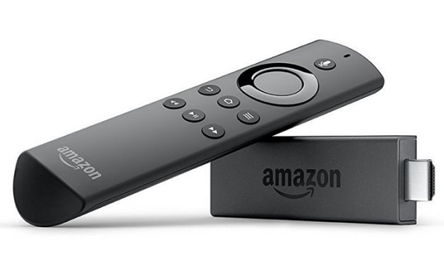 Amazon anuncia un nuevo Fire TV Stick con control remoto con Alexa a 39,99 dólares
