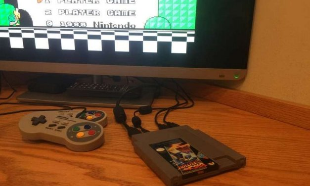 DIY Retro: Pi Cart – Raspberry Pi en cartucho NES para jugar 2.400 juegos [costo total u$s 30]