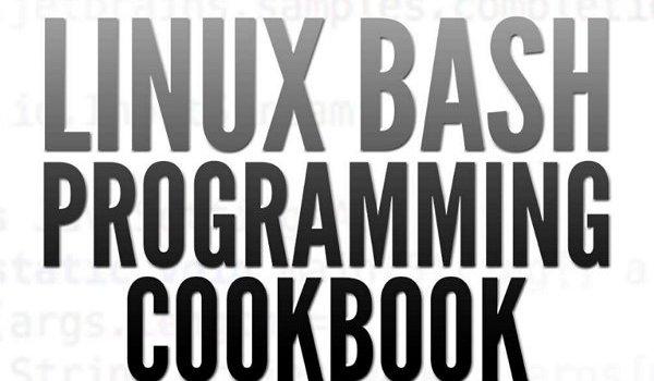 Linux Bash Programming Cookbook, eBook gratis por tiempo limitado 2