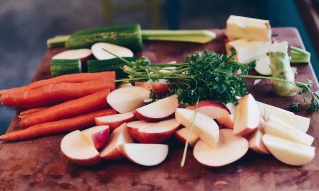 Con solo decirle los ingredientes disponibles, OidoCocina [Android] te mostrará varias recetas de cocina