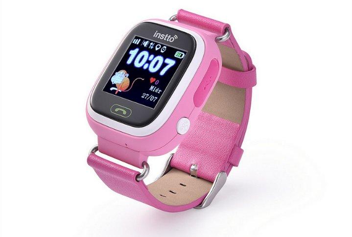 Smartwatch para Niños Instto