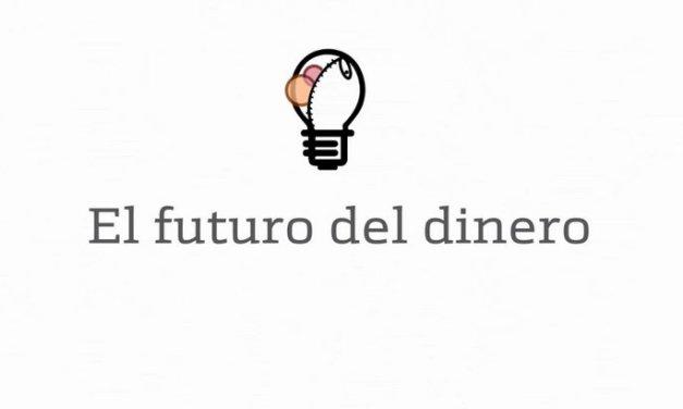El Futuro del Dinero, curso gratis sobre bitcoin y otros sistemas de pago electrónicos