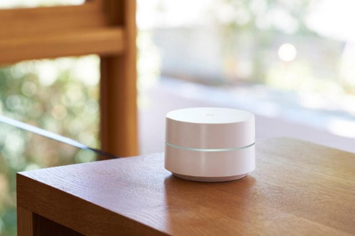 Google WiFi, un router inteligente a 129 dólares