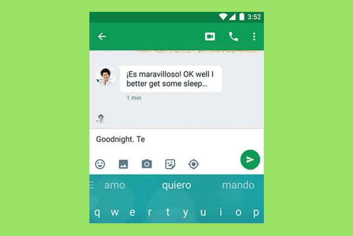 Swiftkey Android Beta Español