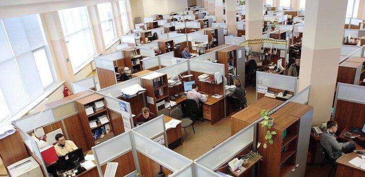 Empleos - Office - Curriculum vitae