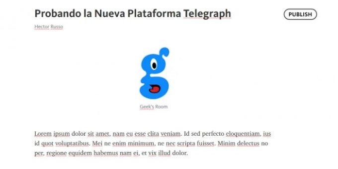 telegram-telegraph