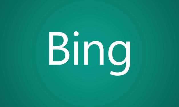 Bing para Android ahora permite buscar por imágenes similares en la web