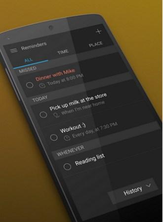 Asistente Personal Cortana para Android