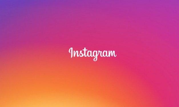 Instagram introduce filtros para selfies y otras características más