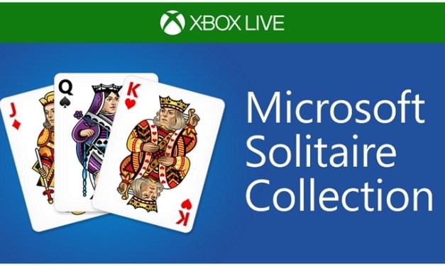 El juego Solitario de Microsoft ahora en Android e iOS
