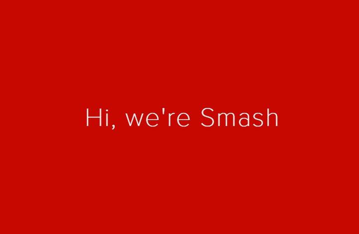 Smash, nuevo servicio de transferencia de ficheros gratis y sin límites, para creativos