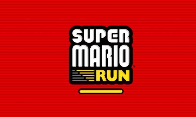 Super Mario Run para iOS será lanzado al público el próximo 15 de Diciembre