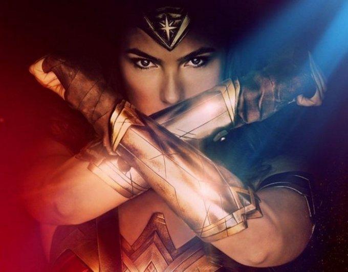 Wonder Woman - Mujer Maravilla
